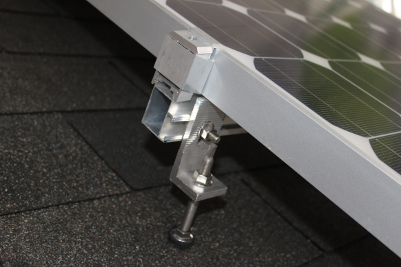Made in Windsor Essex Ontario Canada Solar Mounting Systems mounts4solar